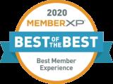 2020 Member XP
